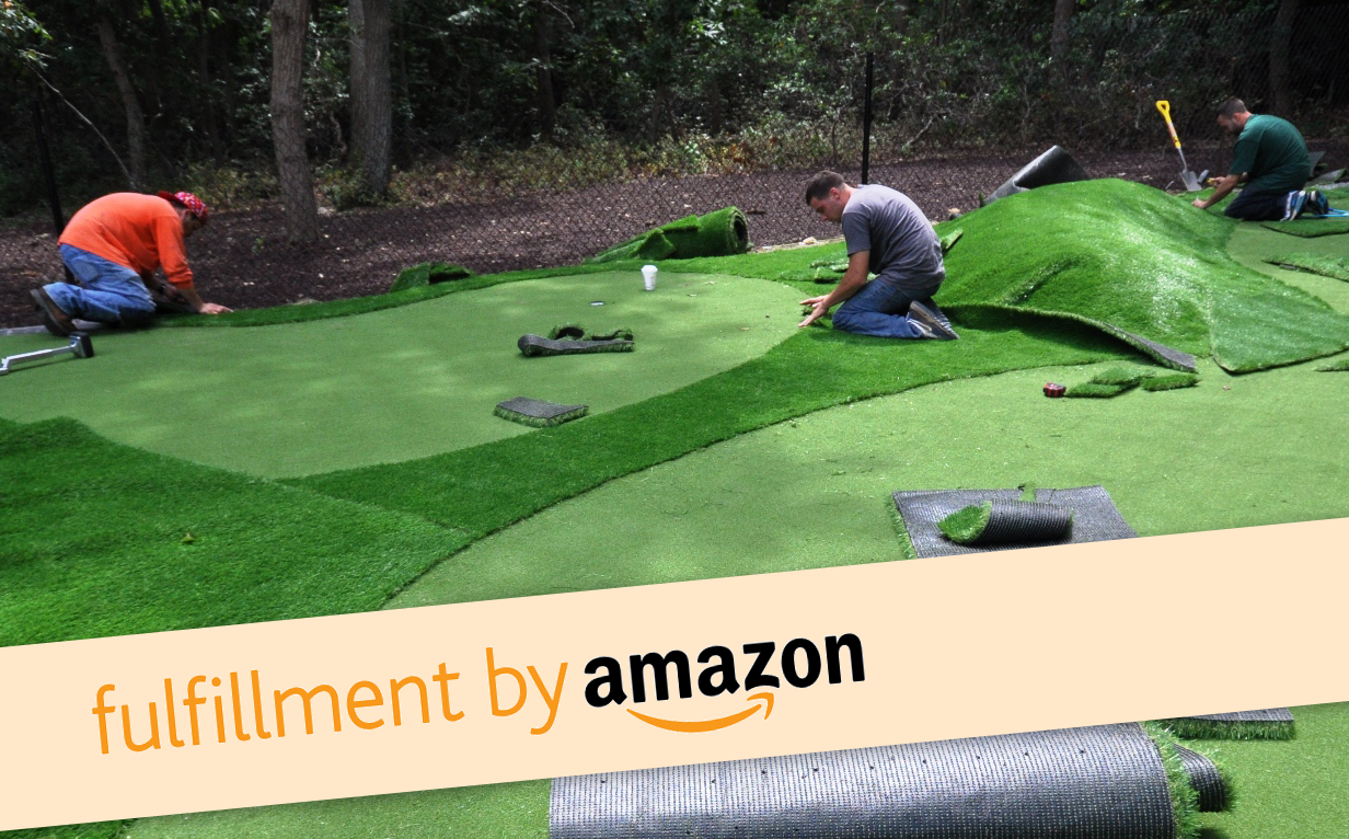 fake-grass Amazon Now Sells Landscape Services