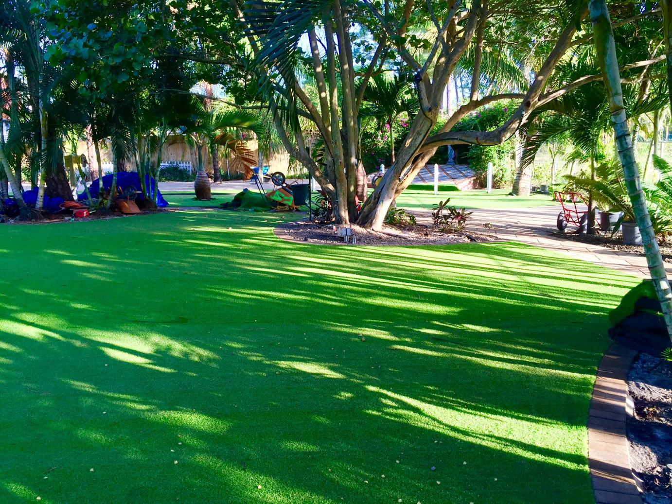 fake-grass How to Save Money with Artificial Turf