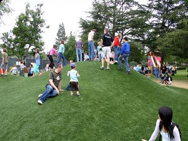 Artificial Grass Photos: Artificial Grass Northcliff Texas Childcare Facilities  Parks