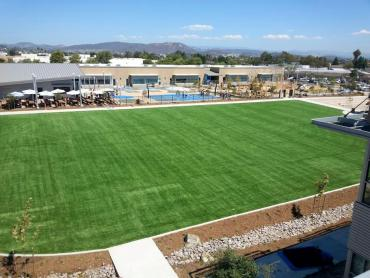 Artificial Grass Photos: Artificial Grass Sports Fields Bertram Texas  Commercial