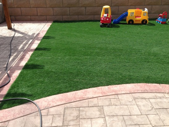 Artificial Grass Photos: Artificial Grass Waller, Texas Playground, Backyard Makeover