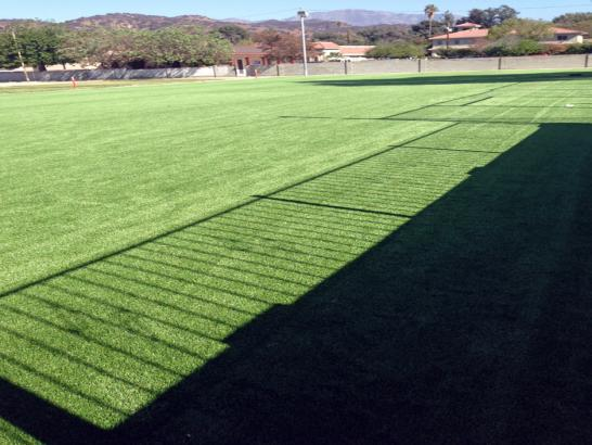 Artificial Grass Photos: Artificial Turf Sports Fields Olmos Park Texas