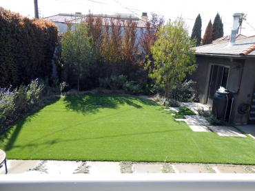 Artificial Grass Photos: Artificial Turf Sunrise Beach Village Texas Lawn  Back Yard