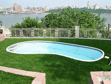 Artificial Grass Photos: Fake Grass Holland Texas Lawn  Swimming Pools Back Yard
