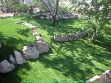 Artificial Grass Photos: Fake Grass Rollingwood Texas  Landscape  Pavers Commercial