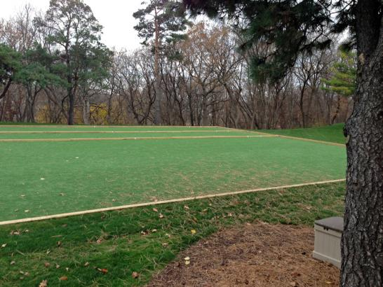 Artificial Grass Photos: Fake Grass Sports Fields Castle Hills Texas
