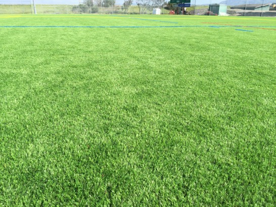 Artificial Grass Photos: Fake Grass Sports Fields Woodway Texas
