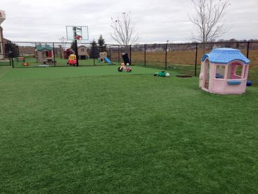 Artificial Grass Photos: Fake Turf Taylor Texas Childcare Facilities  Commercial Landscape