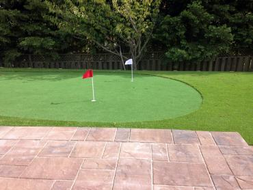 Artificial Grass Photos: Golf Putting Greens Universal City Texas Artificial Turf
