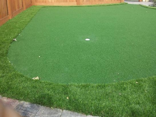 Artificial Grass Photos: Golf Putting Greens Yoakum Texas Artificial Grass