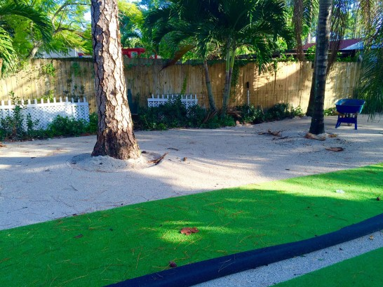 Artificial Grass Photos: How To Install Artificial Grass Lacy-Lakeview, Texas City Landscape, Commercial Landscape