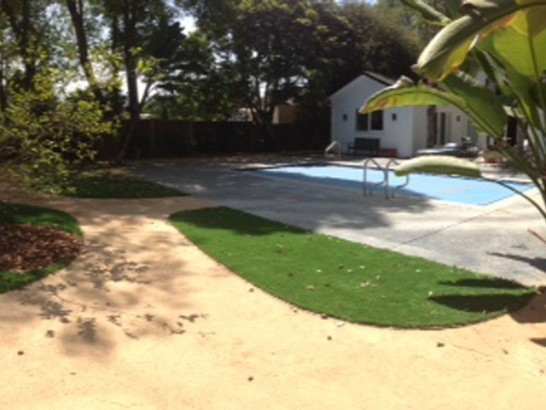 Artificial Grass Photos: Synthetic Grass Cost Louise, Texas Rooftop, Backyard