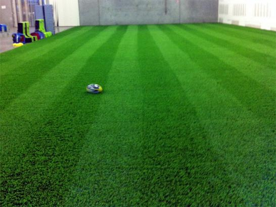 Artificial Grass Photos: Synthetic Grass Sports Fields Oglesby Texas