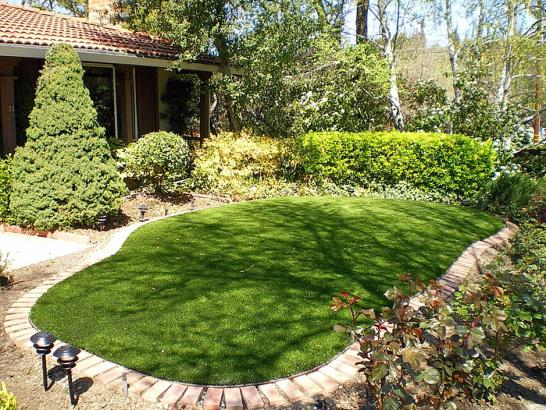 Artificial Grass Photos: Synthetic Turf Lackland Air Force Base Texas Lawn  Back Yard