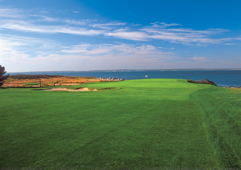 Fishers Island Golf Club
