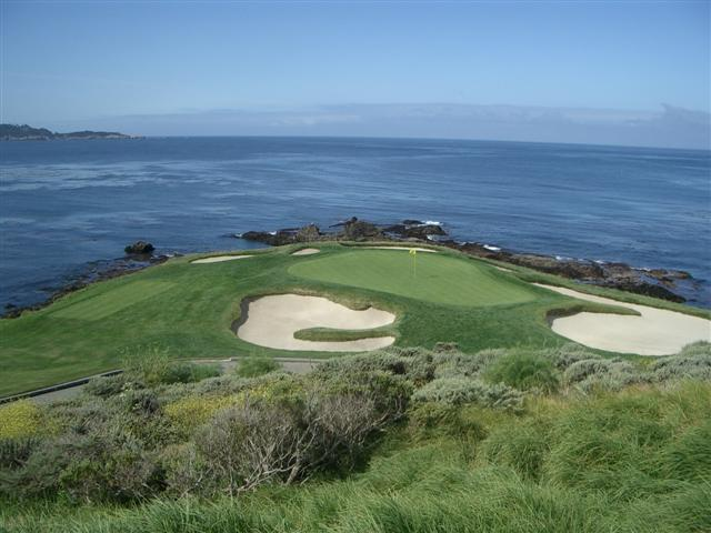 Pebble Beach Golf Club