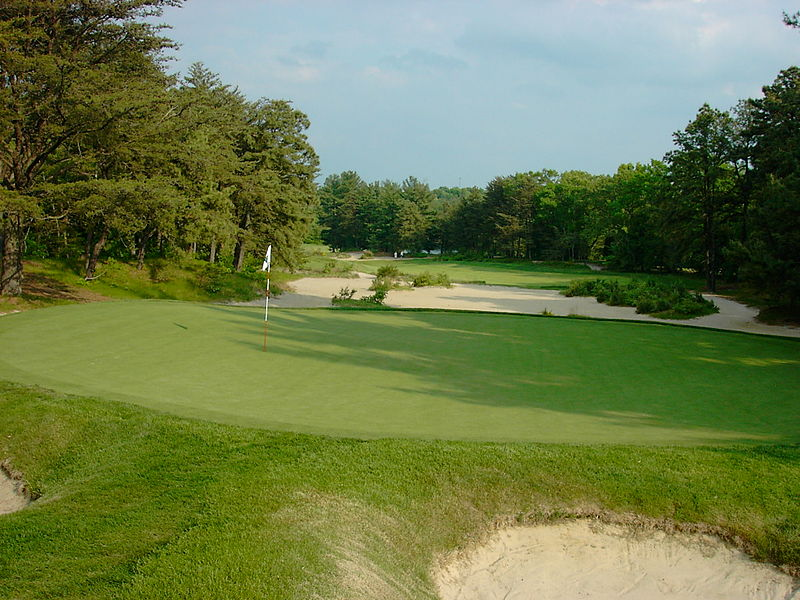 Pine Valley Golf Clubs