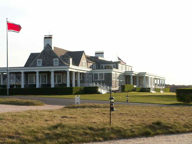 Shinnecock Hills Golf Clubs
